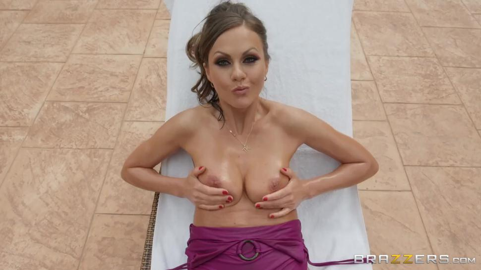 Suns Out Boobs Out Free Video With Tina Kay Full Att: Frbrazzers.Tk