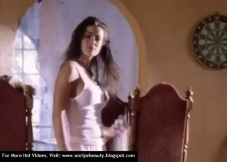 Carmen Electra in The Chosen One - Part 03