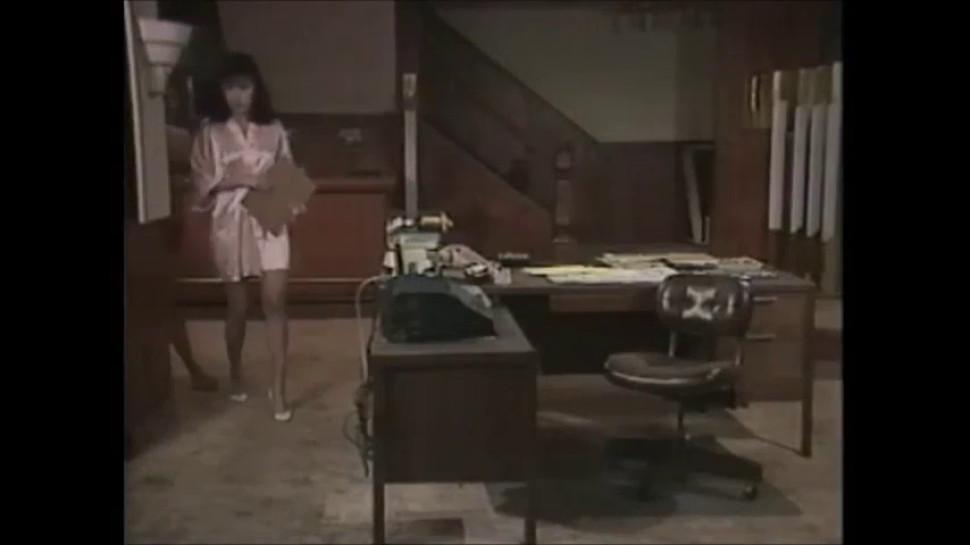Kristara Barrington - Sex Droids