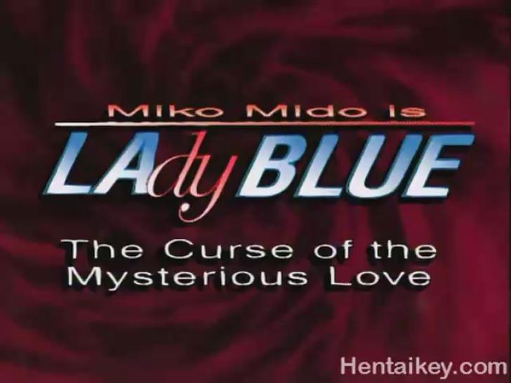 Hardcore/solo/ep2 blue lady