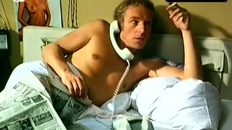 Andrea Rau Breasts,  Butt Scene  in Die Vertreibung Aus Dem Paradies