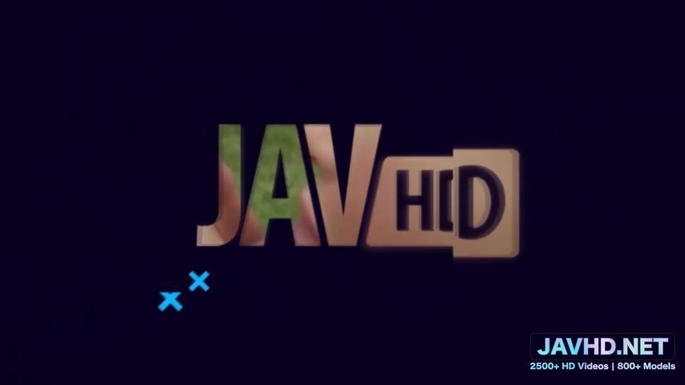 HAIRY AV - Still Warm Hairy Pussies Straight F on JavHD Net