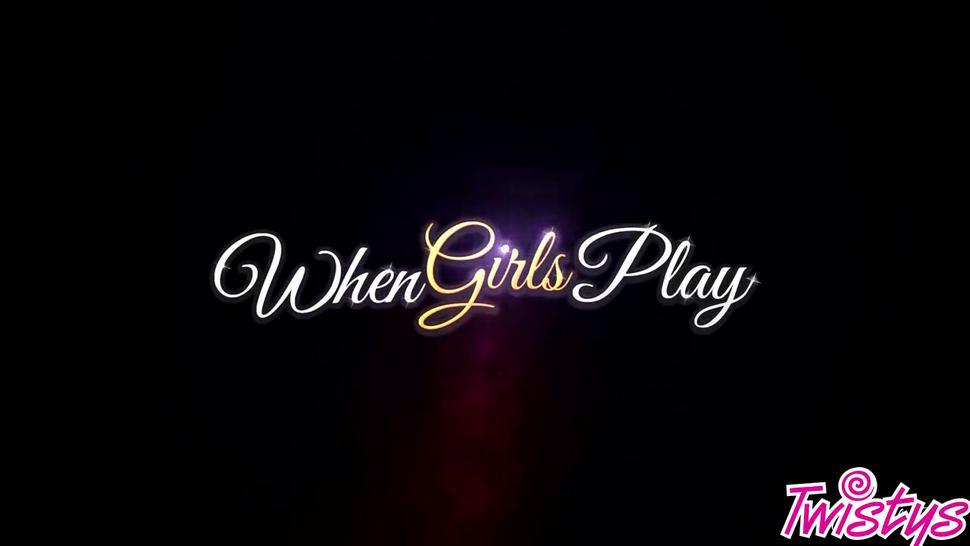 When Girls Play - I'll Make You Feel Good, Charlotte Stokely and Dillion Harper