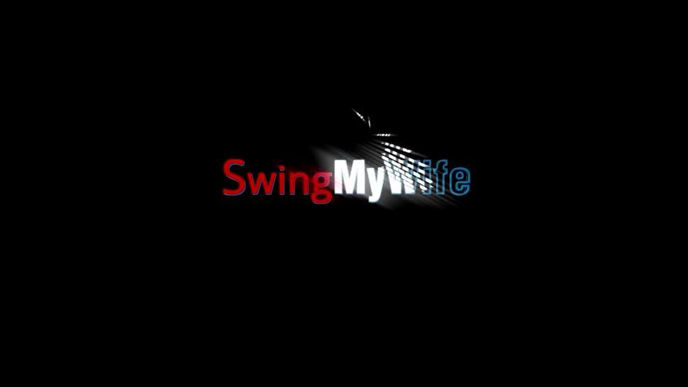 SWING MY WIFE - Swingers Are So Fun Sometimes With Different Cock