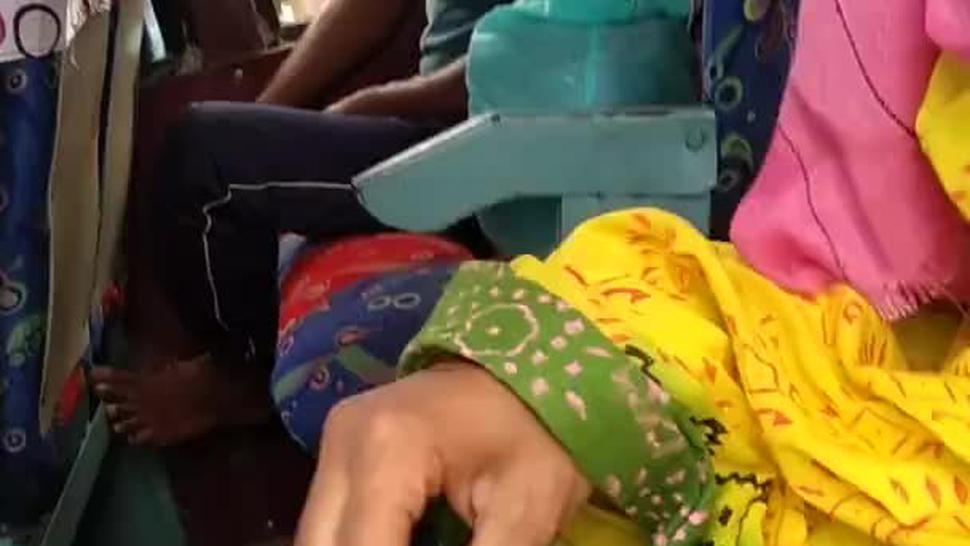 public place masturbation / Public bus one man masturbation / Banglai Boy masturbation /Bangla Boy
