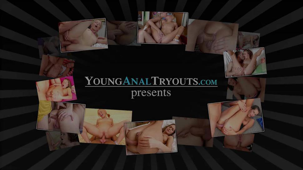 The masseuse wanted Tatjana