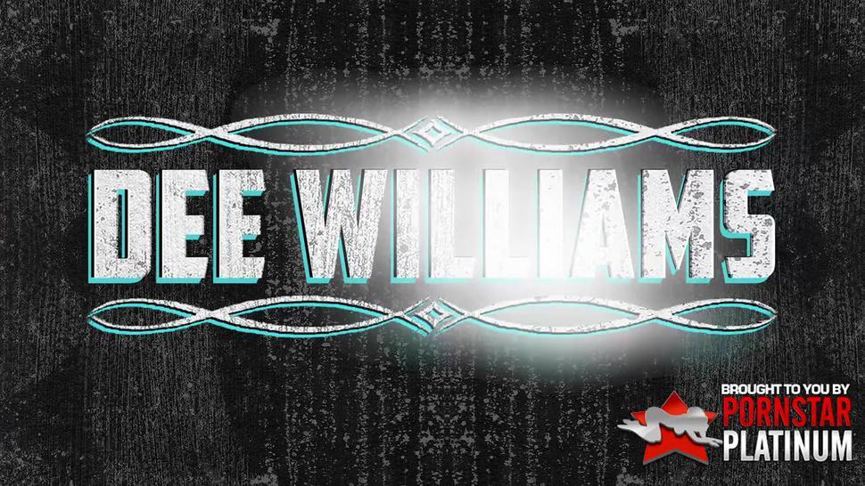 Dee Williams & Joslyn James - In Lesbo Loving Joslyn (27.10.2020)