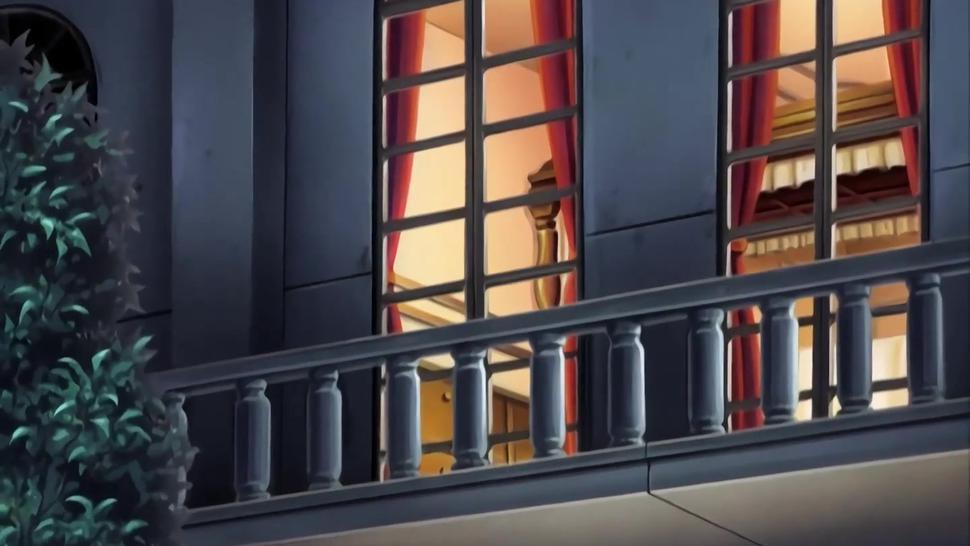 Another Lady Innocent, Fey & Sophia Yuri Scene Episode 1 English Dubbed