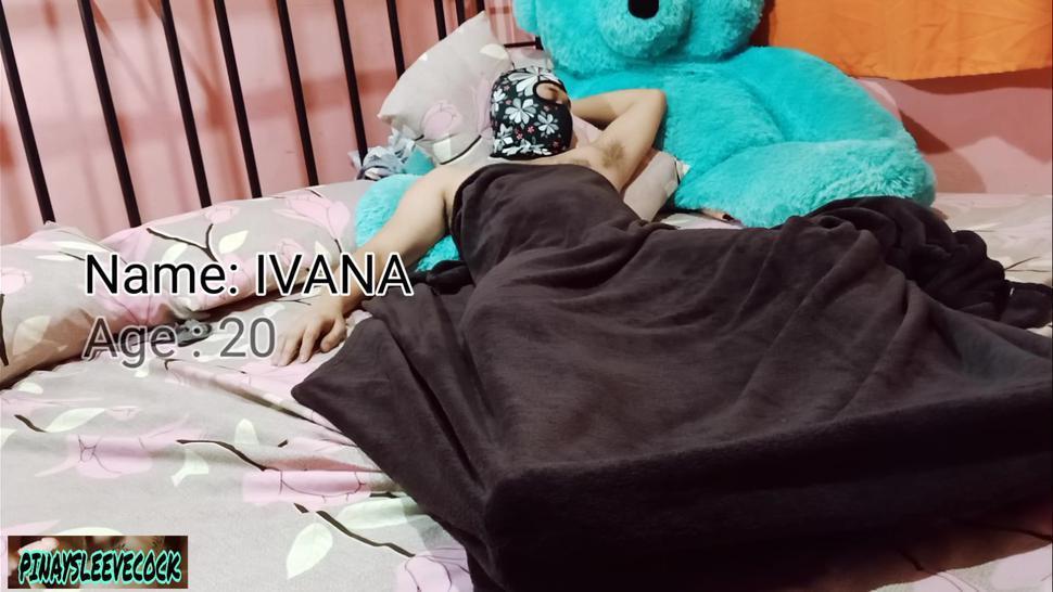 Pinay Sleeve Dick Episode 3 ( Pinay Model Ivana)