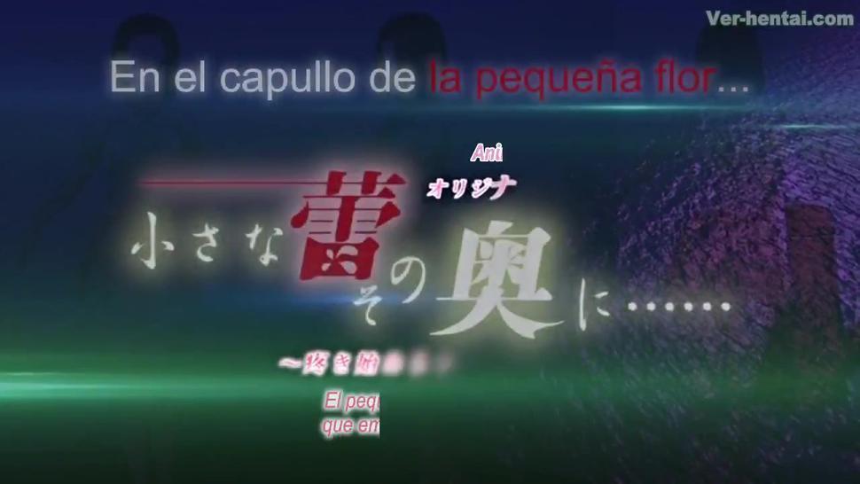 Chiisana Tsubomi 01 Sub Esp