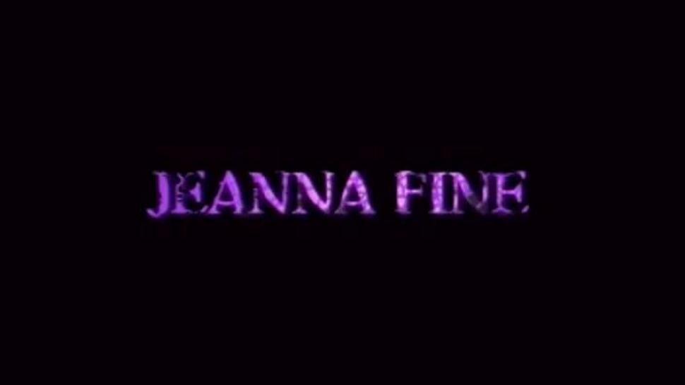 Throat Gaggers Jeanna Fine