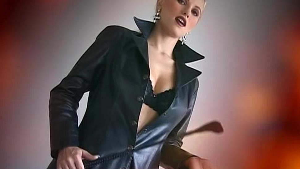Anal/fetish/classic video fetish