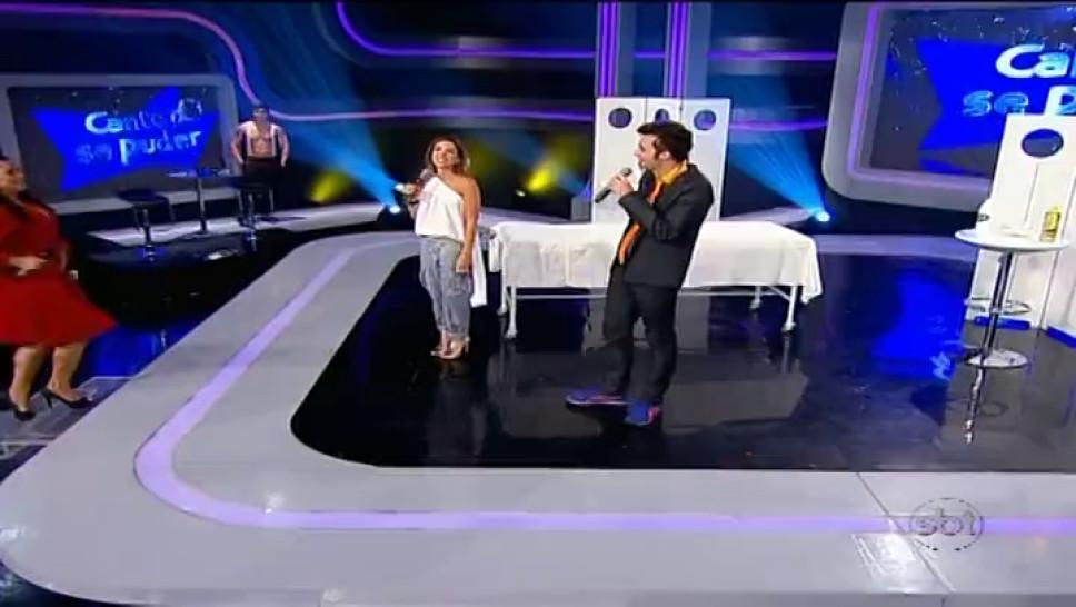 Andressa Soares (Mulher Melancia) big booty