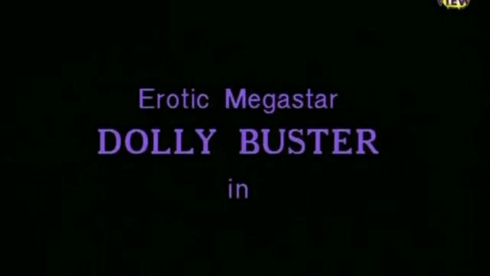 Dolly Buster - Dolly Doctor