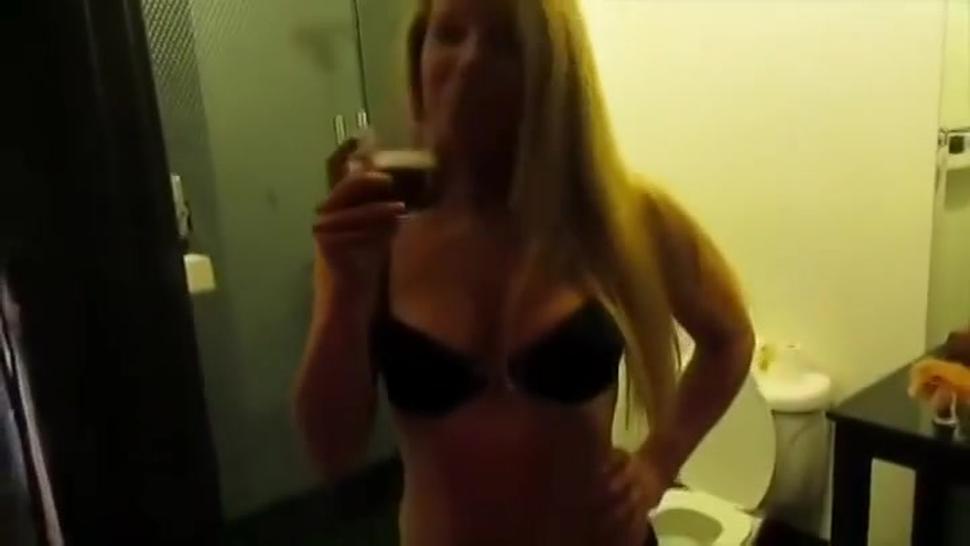 Hollywood Actress Tammi Erin Homemade Leaked Sextape