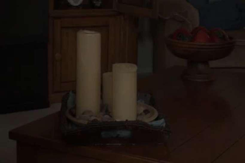 Jada Fire anal creampie
