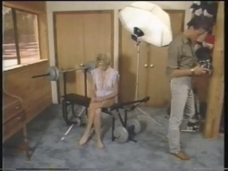 Roxanne Rollan - Secrets 1984