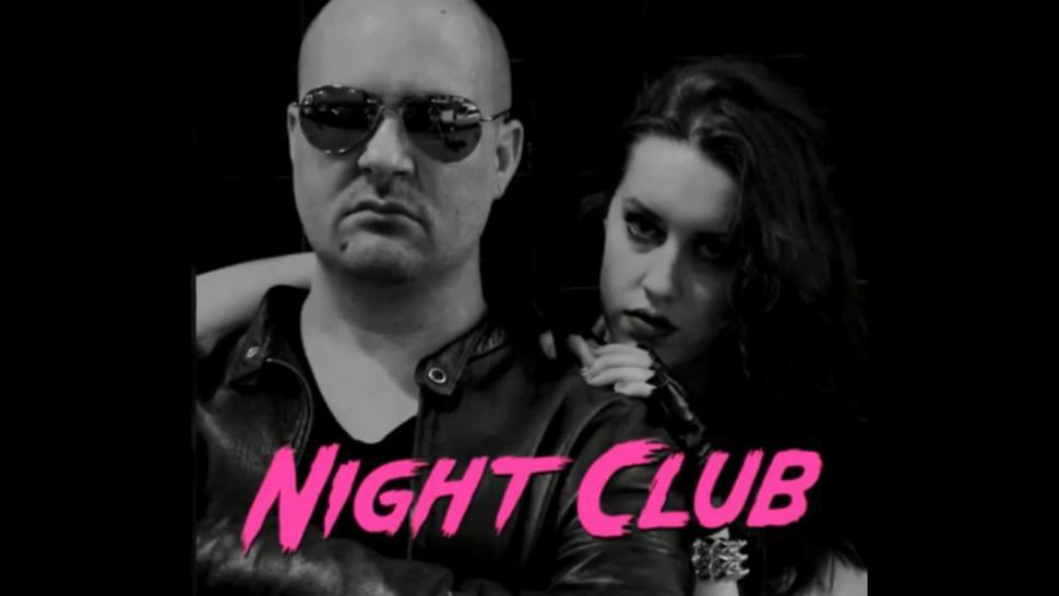 Project Goon  Night Club  Bad Girl  Edge  Goon  PMV