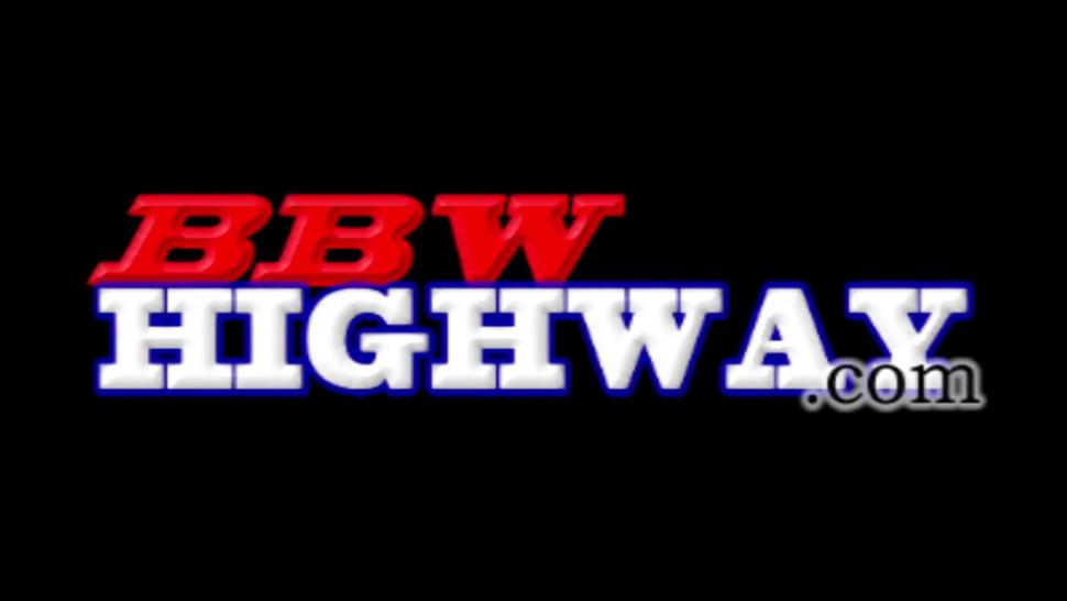 BBW Highway - Black Oreo
