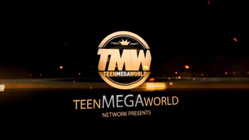 Teen Mega World - Lovely Girl Posing Naked