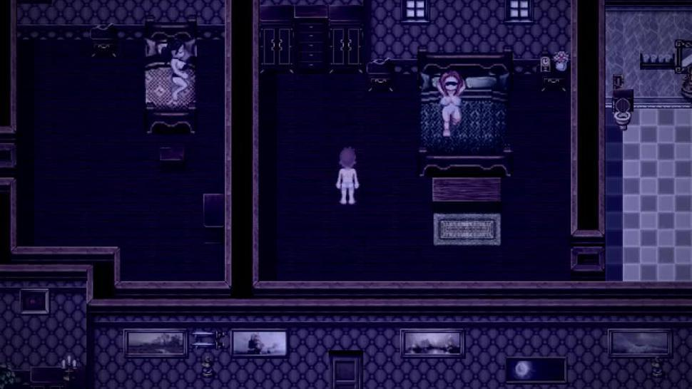 Bones Tales The Manor [v0.15.2] Part 28 New Funny Game By LoveSkySan69