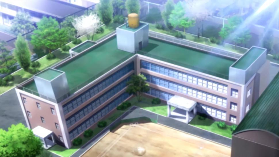 Natsu ga Owaru made The Animation Episode 1 English Subbed