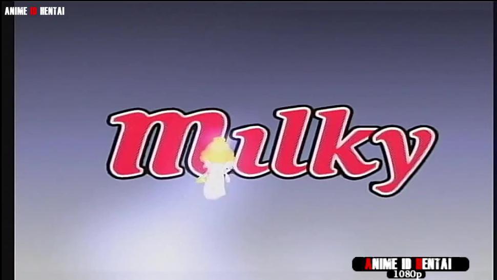 Anime Hentai - Princess Angelica - Sem Censura!