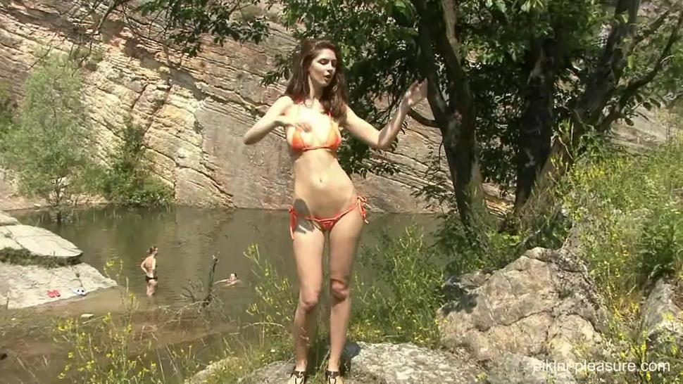 bikini-pleasure - sharlotta - hot