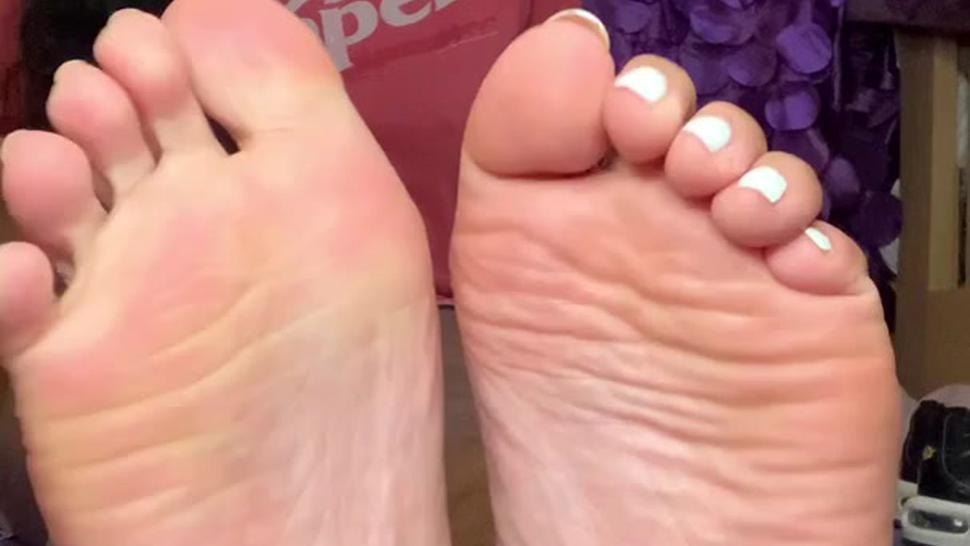 @Sugared_Soles: SexyPink