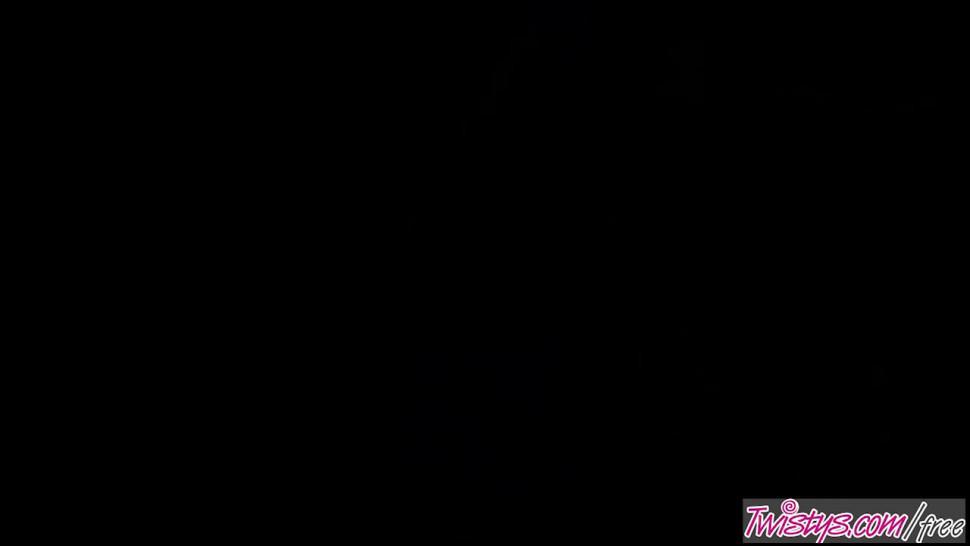 Twistys - Aubrey Star starring at Star Power
