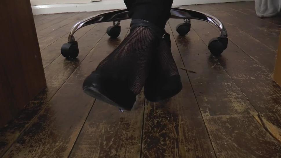 RS- Nylon Feet 2