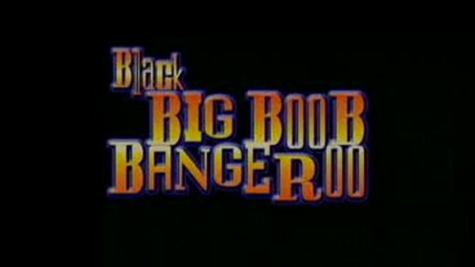 KIM ETRENITY BLACK BOOB