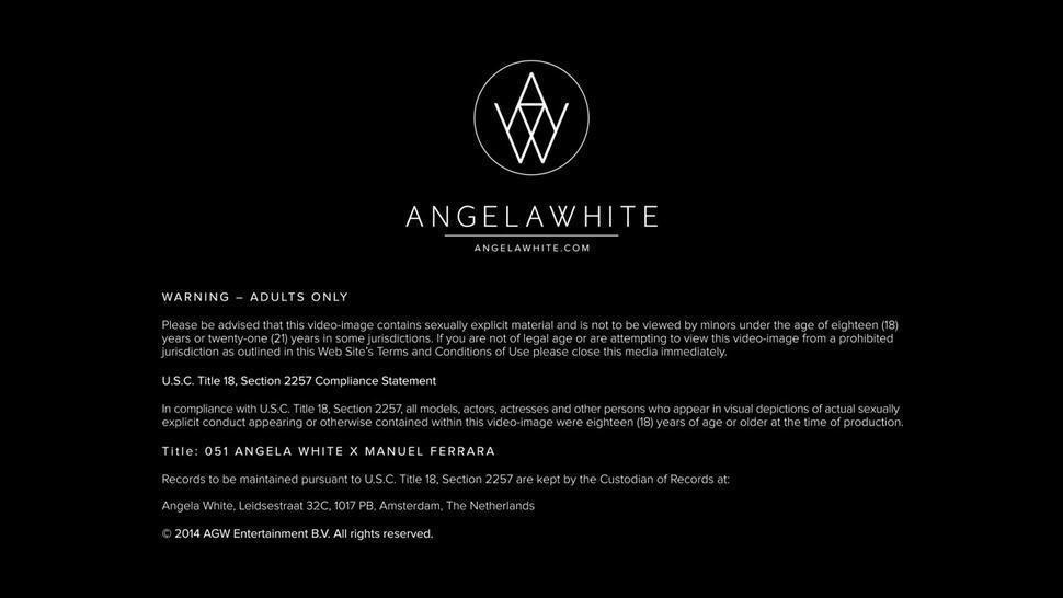 Angela White And Manuel Ferrara