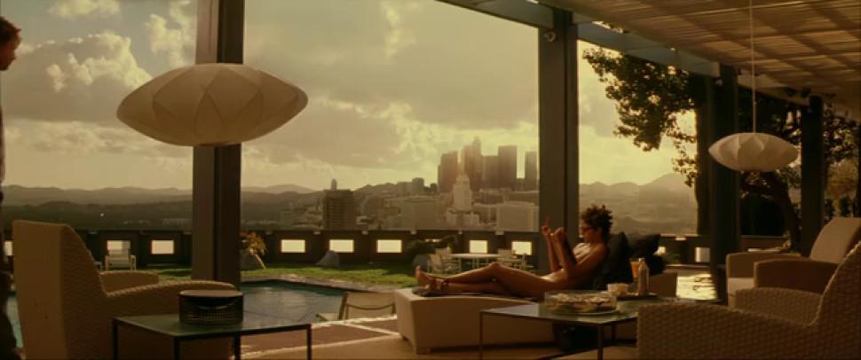 Halle Berry nude - Swordfish - 2001