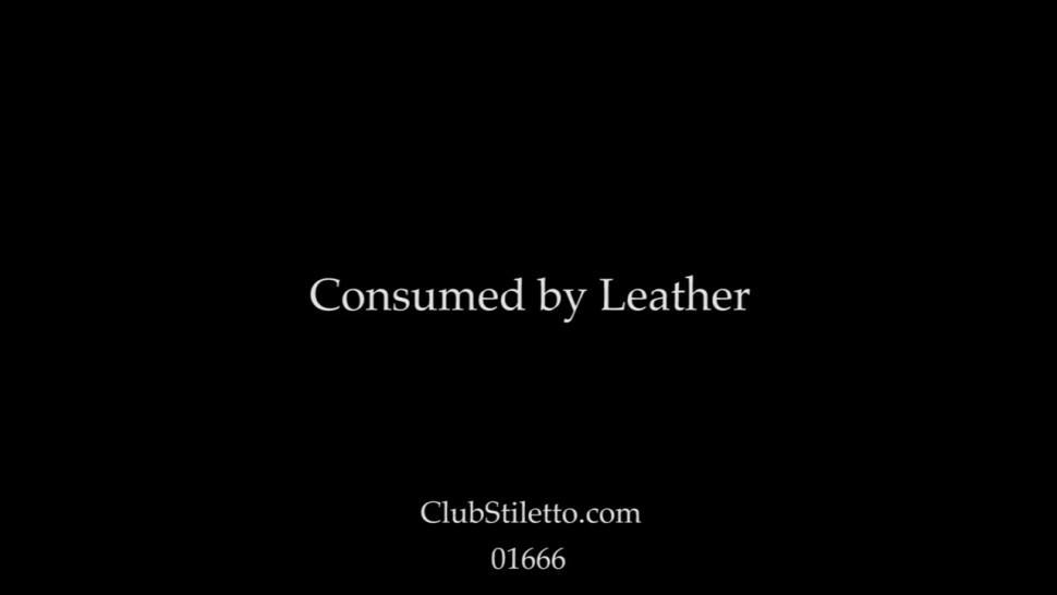 Gloves/hd/gloves pov leather breath domination