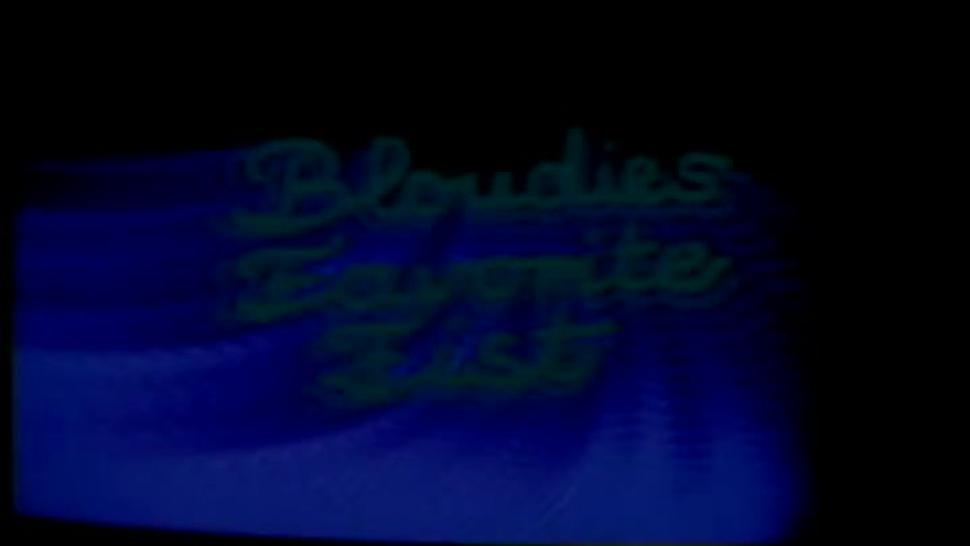 Dolly Buster Movie   Blondies Favorite Fist XXX GERMAN VHSRip