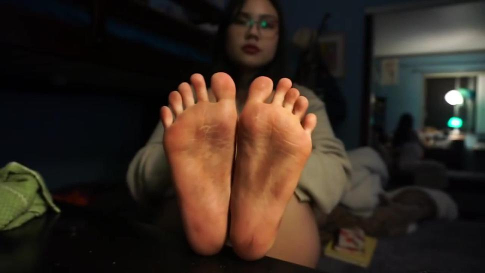 Kaii Dirty Soles