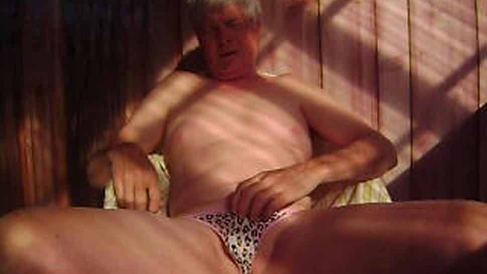 Mr Masturbate - Sex Offender