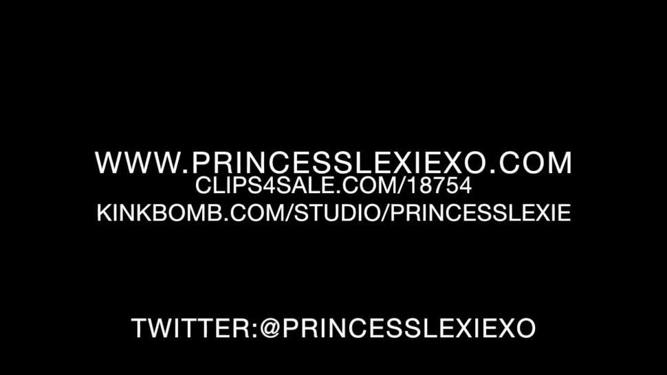 Princess Lexie