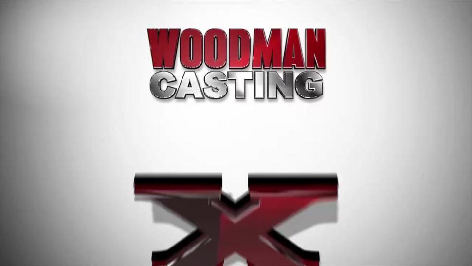 Woodman Casting X - Kayla Kayden casting