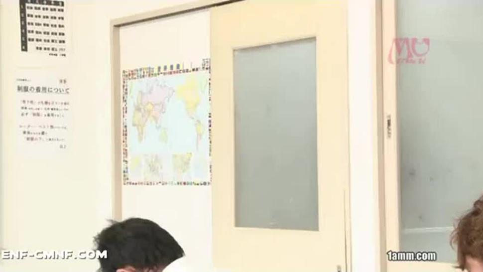 asian nude teacher