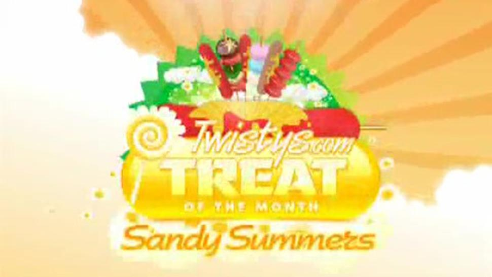 Sandy Summers Naughty Maid Teasing