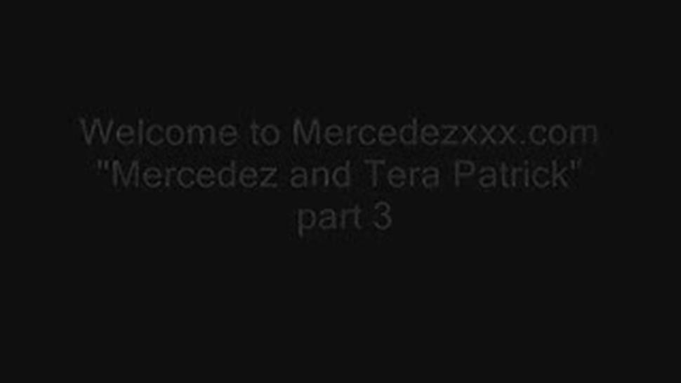 Mercedez Fucks Tera Patrick 3