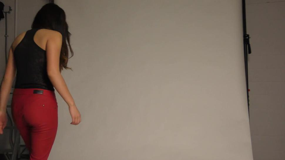 asian model nude photoshoot