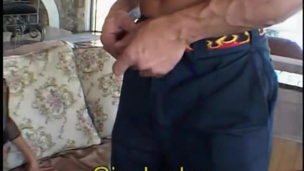 Double-Blowjob Is Easy - Vixen Pictures