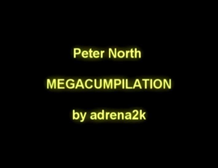 Peter North nut shot cumpiliation.flv