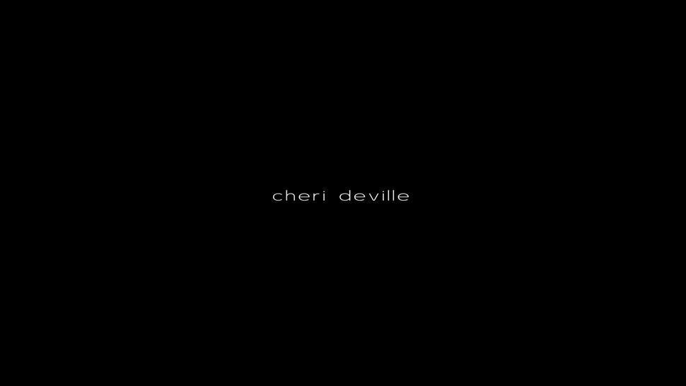 She Seduced Me: My Stepmother Loves Panties - Cherie Deville & Judy Jolie
