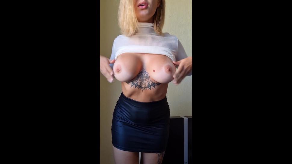 Reddit girls titty drop #1