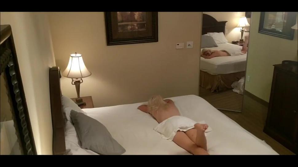 Sexual Massage Turns In Hard Sex Hidden Cam Voyeur