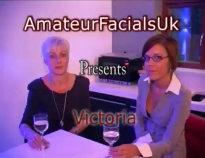 Bukkake/amateur english victoria bukkake